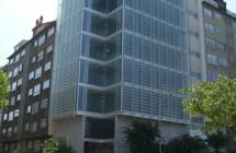 Edificio para la Diputación de A Coruña