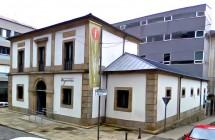 Rehabilitación de la antigua cárcel de Carballo